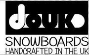 Custom Design Snowboards