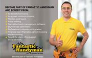London - Handyman Contractors Required