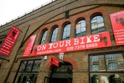 Bike Shops Birmingham