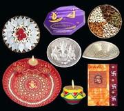 Assorted Diwali & BhaiDooj Gift Pack Send Indoa From UK