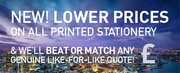 Printing Services in London