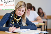 Get Good Grades With Assignment Help UK