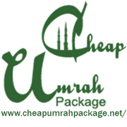 Get best 5 Stars Umrah package for 10 Days in 2016 From London,  UK