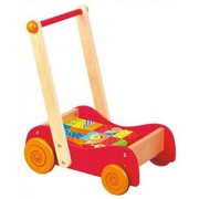 LELIN WALKIE WALKIE WALKER ACTIVITY TRUCK