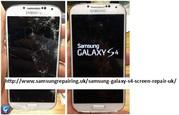 Samsung S4 Screen Repair UK