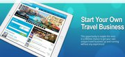Start Your Own Travel Business £200