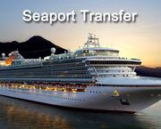 Minibus Hire Seaports