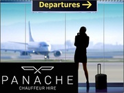 Chauffeur Driven Airport Transfers in London
