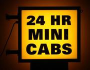24hrs NW6 -02085420777,  Brondesbury MiniCabs