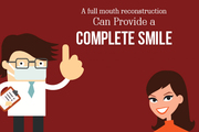 Get Your Covetable Smile Back through Smile Makeover in London