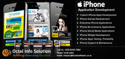 Octal Info Solution - iPhone app development team in UK