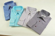 Custom Stitchers—Tailor Made Dress Shirts