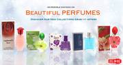 SHOP FOR BEAUTY PRODUCTS UPTO 60% OFF AT 4POUND