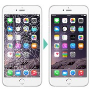 iPhone 6 Screen Repair London