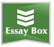 Essay Help - essaybox.co.uk