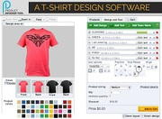 Choose the Right T-shirt Design Software For Your E-Store