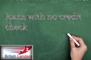 Obtain Loans with No credit Check and Get Cash with No Obstacle