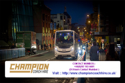 Cheap Minibus hire With Driver | Cheap Coach Hire London - UK
