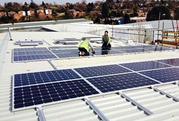 solar panel installers uk