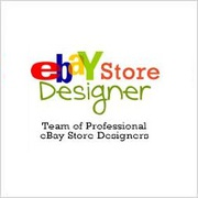 Sell anything with a Custom eBay Storefront Design!