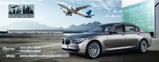 Best Airport transfer Services in London