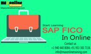 Sap fico online training with placement assistance
