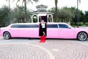 Luxury Wedding Car Hire Reading & Chauffeur Services