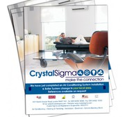 Leaflet Printing for SME's