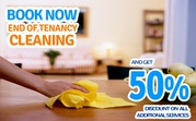 Certified end of tenancy cleaners in Hounslow