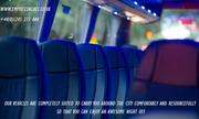 Minibus Hire Harwich & Coach Hire Harwich
