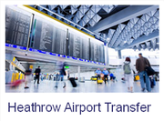 London Cheap Airport Transfers