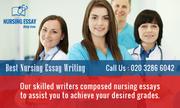 Nursing Dissertation Writing