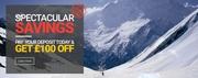 Best Trekking Services Provider iin Himalayas at Frozen Ground in UK