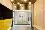Youth Hostels Central London