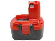 14.4V 2.0AH Battery for Bosch 2607335275 2607335465 2607335533 BAT040