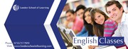 Get the English Classes at London School of Learning
