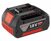 18V 4.0Ah Li-ion Battery for Bosch 2607336235 2607336815 BAT609 BAT622
