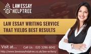 Law Essay Writer