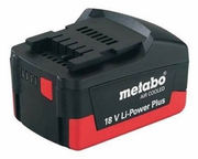 18V LI-ION METABO 6.25591 6.25596 Cordless Drill Replacement Battery