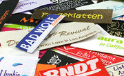 LabelName Uk offer Top Quality Custom Labels for Clothing