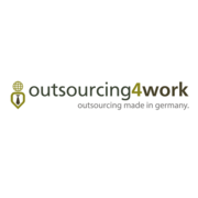 Outsoourcing4work GmbH - Get IT experts here!!