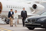 Heathrow Airport Tansfer Offering You Cheap Taxi Fares