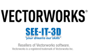Join Vectorworks 3D Modelling Courses Online