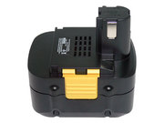 Replacement PANASONIC EY9231 Cordless Drill Battery
