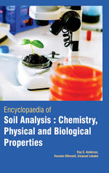 Encyclopaedia Of Soil Analysis: Chemistry,  Physical And Biological Pro