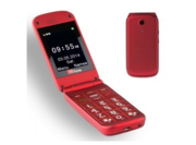 TTfone Venus (TT700) - Big Button Flip Mobile Phone