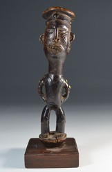 Find the Amazing African Tribal Art
