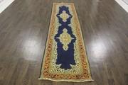 Buy Traditional Persian Kerman Rug 9.5X2.5