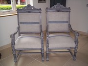Antique Chairs and Tables,  Antique Sofas and Daybeds,  Antique Chest of