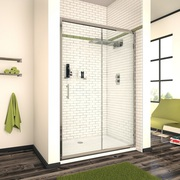 Stop searching for sliding shower door and shop from Royal Bathrooms